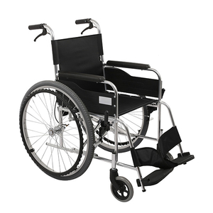 Aluminium Ultra Lightweight Adults Manual Wheelchair FC-M1
