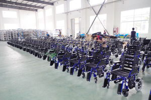 Wheelchair Display(2)