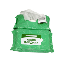 Wholesale Custom Anti-Bacterial Disposable Individual Medical 70 Alcohol Sterile Wipes