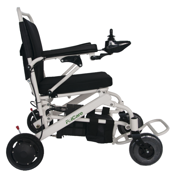 6 Element to Choose Electric Wheelchairs for Elderly