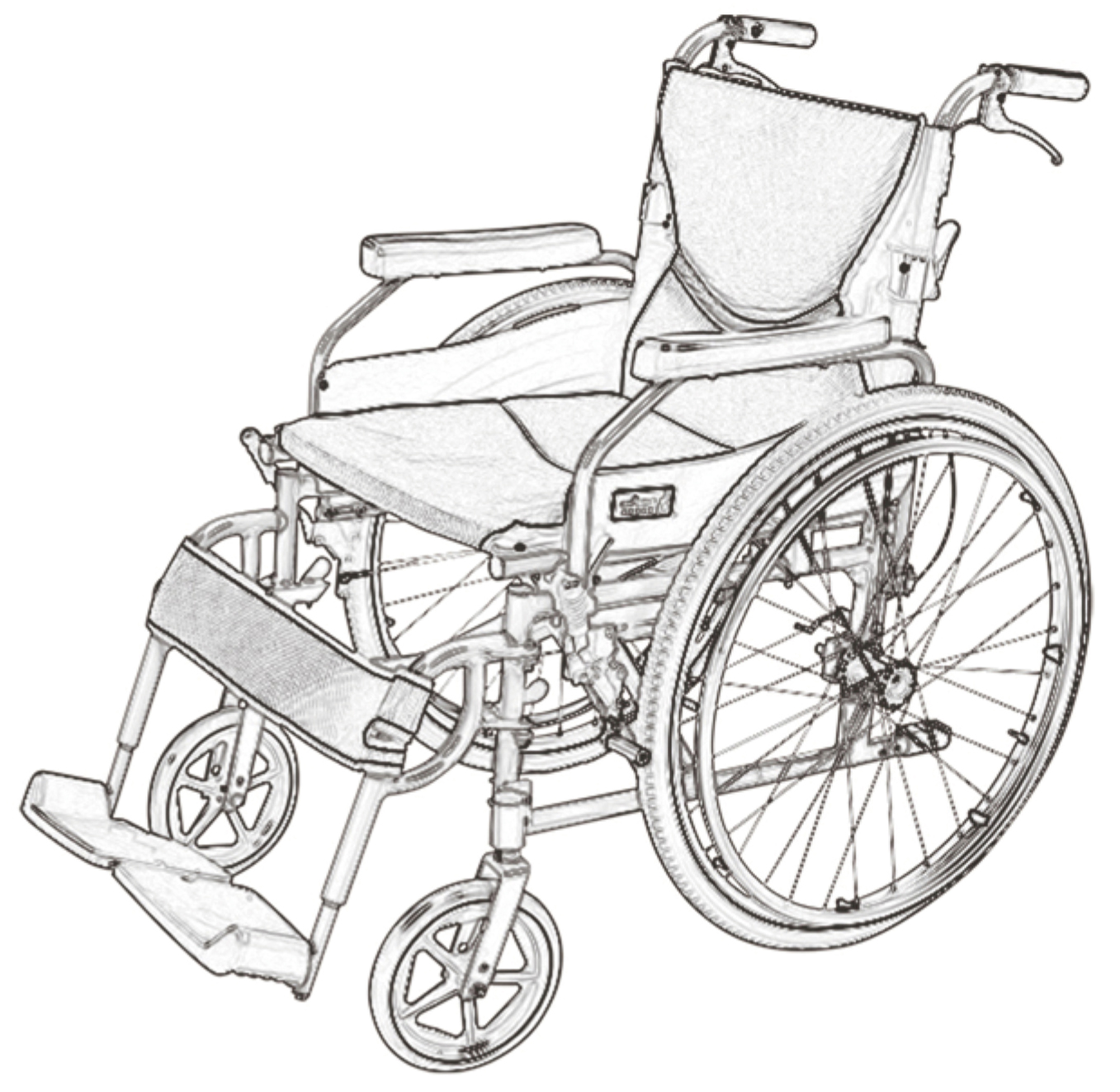 How to choose wheelchairs scientifically?