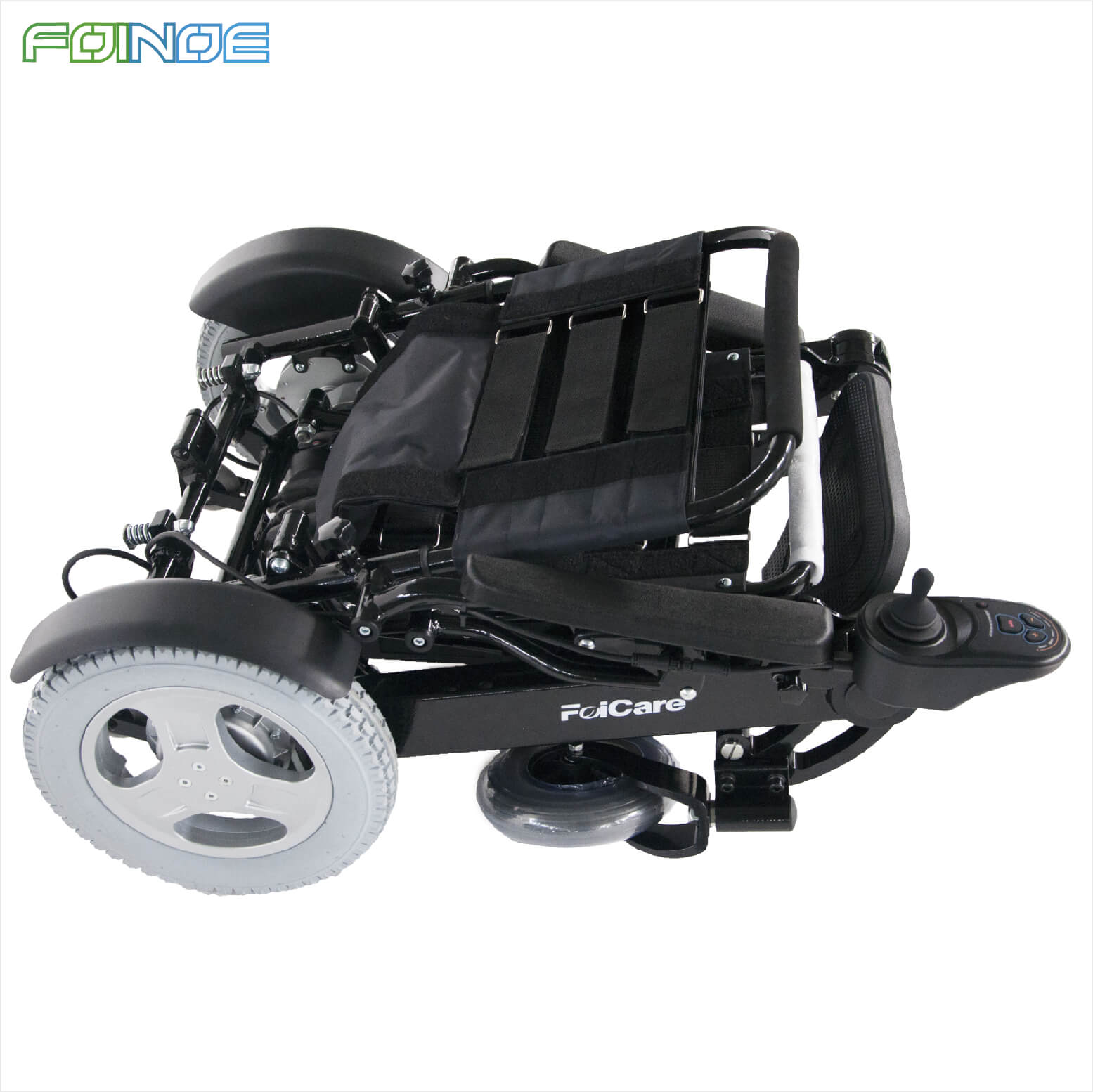 Differencs between elderly electric wheelchair and disable electric wheelchair