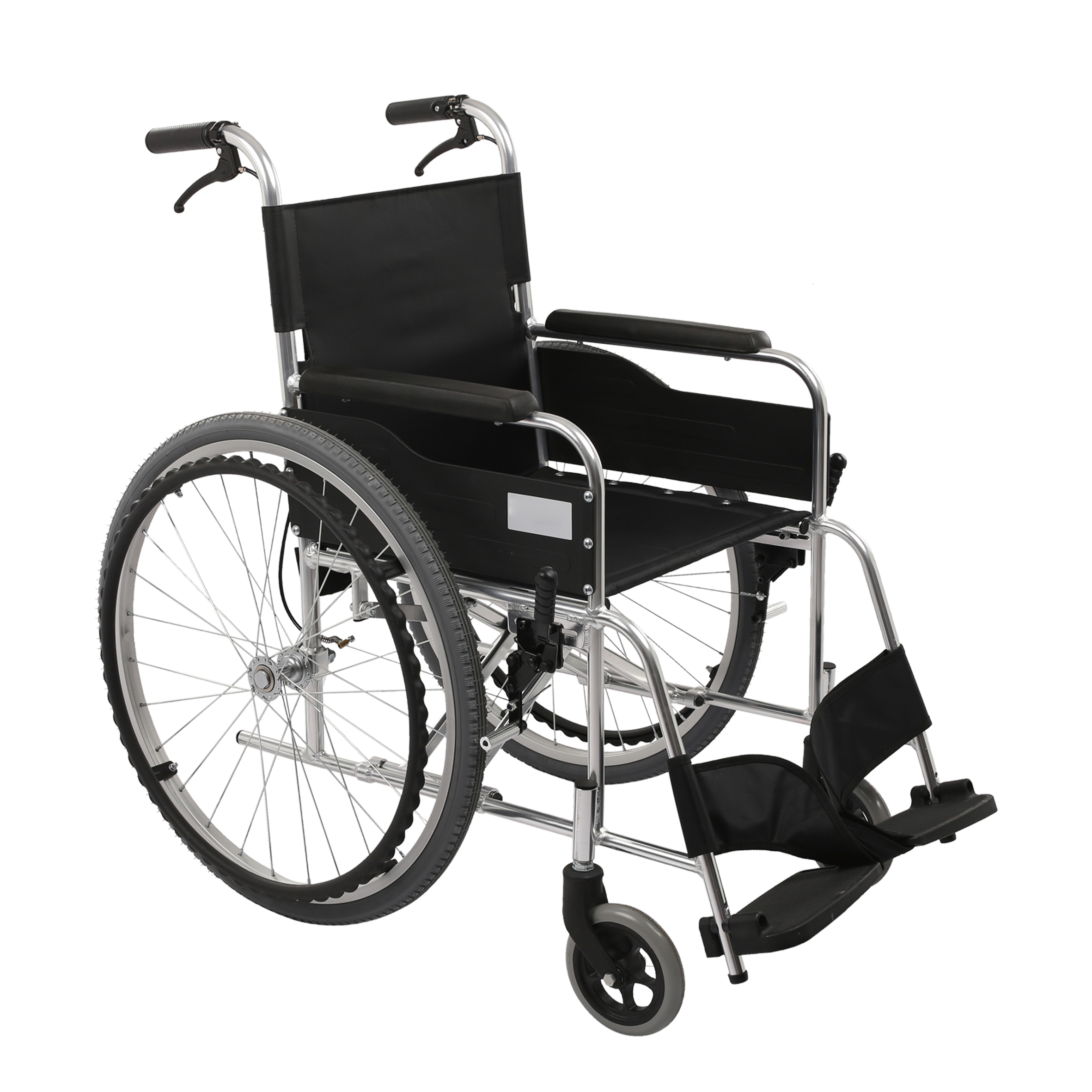 THE IMPORTANCE OF WHEELCHAIRS TO HELP PATIENTS RECOVER