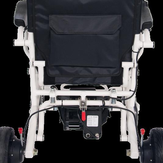 Top Folding Electric Wheelchair